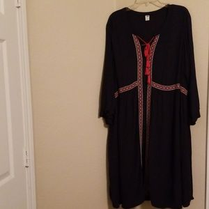 Old Navy Dress Size XXL